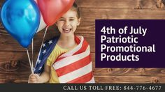 Patriotic themed gifts from ProImprint for you to honor your love for this great country! Special Price Offer on selected products! #usa #july4th #powerofpromo