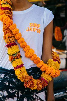 Ishita for Samudra