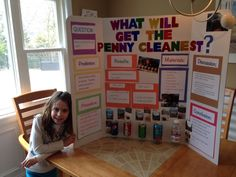 ... on Pinterest   Science Fair, Times Tables and Science Fair Projects