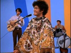 'I said – Honey, can you cut this?' The Monkees' Micky Dolenz on that groovy 'Randy Scouse Git' outfit: http://somethingelsereviews.com/2014/08/21/i-said-honey-can-you-cut-this-the-monkees-micky-dolenz-on-that-groovy-randy-scouse-git-outfit/ / The Monkees - Randy Scouse Git