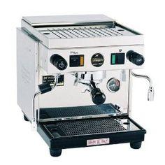 semi automatic espresso machine reviews 2014