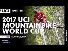 2017 UCI Mountain bi