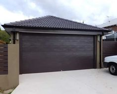 Cosmopolitan Sectional Garage Doors, Cosmopolitan, Shed, Outdoor Structures, Outdoor Decor, Design, Home Decor, Decoration Home