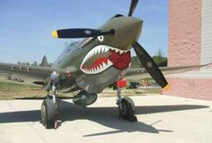 WWII Fighter planes that are restored to flying condition discountattractions.com