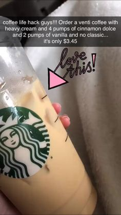 Hands down one of the best - Amazing Starbucks Drinks - Hands down one of the best - Amazing Starbucks Drinks - Starbucks Hacks, Healthy Starbucks Drinks, Starbucks Secret Menu Drinks, Yummy Drinks, Healthy Drinks, Iced Latte Recipe Starbucks, Starbucks Iced Coffee, Strawberry Acai, Smoothie Drinks
