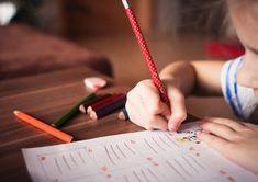 """""""Macskakaparás"""", mint elakadásjelző - a rendezetlen írás és a gyerek önértékelése közötti kapcsolat Pre Writing, Kids Writing, Creative Writing, Writing Games, Reading Games, Math Games, Essay Writing, Birthday Drawing, School Closures"""