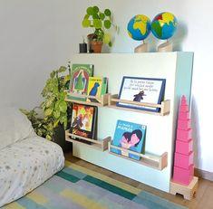 5 activités simples pour commencer Montessori à la maison !