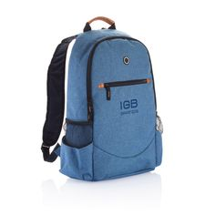 Fashion Duo Tone Backpack This two tone will your in style whether you go. The Duo Tone can be with your company or message in a maximum of 2 colours. Duo Tone, Business Gifts, Pvc, Branded Bags, Herschel Heritage Backpack, Travel Bags, Personalized Gifts, Backpacks, Merchandise Bags
