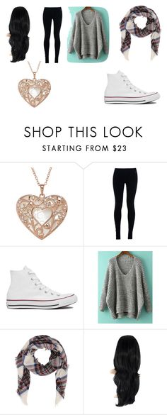 """xccvzxc"" by alaska726 ❤ liked on Polyvore featuring NIKE, Converse and Armitage Avenue"