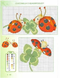 ru / Foto n º 7 - Cose Belle . Cross Stitch For Kids, Cross Stitch Art, Beaded Cross Stitch, Cross Stitch Borders, Crochet Cross, Cross Stitch Animals, Counted Cross Stitch Patterns, Cross Stitch Designs, Cross Stitching