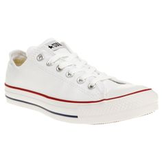ee74d21653 Converse All Star Ox Trainers