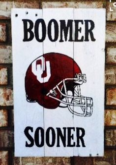 Boomer sign