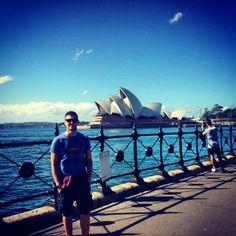 Colm Keegan @celticck Instagram photos | Websta  Blue skies, finally here!!!! Loving life ;-) #CT #mthology #oz