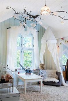 Guest Blog — Too Cute: Kids' Rooms