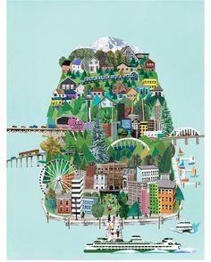 The 10 Best Neighborhoods in Seattle | Seattle Met