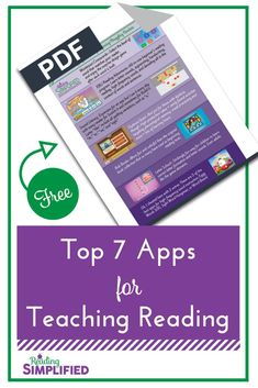 See step-by-step how to use this flexible app--Montessori Crosswords--to boost your students' decoding skills. Differentiate easily AND get them engaged! A winner! Apps For Teaching, Teaching Strategies, Teaching Reading, Reading Intervention, Reading Skills, Reading Incentives, Importance Of Reading, Student Motivation, Teacher Organization