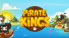 Say hello and looking for a hack which even to work for the famous game Pirate Kings ? Our team of programrs has created Pirate . Root Device, Now Games, Pirate Games, Hack Facebook, Kings Island, Kings Game, Deadshot, Gaming Tips, Game Logo