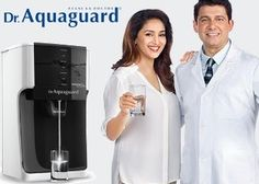 Dr. Aquaguard Purifiers Free Demo at Home : Fill Simple Form and Get Free Demo