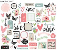 Romance Bits & Pieces