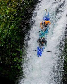 kayak---so no!
