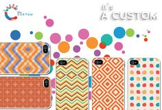 #case #iphone #desig www.itsacustom.com