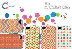 #case #iphone #desig www.itsacustom.com