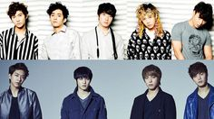 Bands FTISLAND and CNBLUE will be performing at Japan's biggest rock festival, 'SUMMER SONIC 2014'. http://www.kpopstarz.com/tags/cnblue