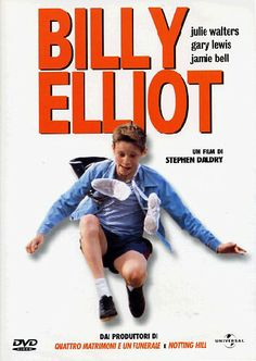 Billy Elliot Also saw the stage production at the Boston Opera House, very good!