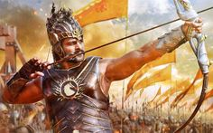 Baahubali: The Beginning: Prabhas, Rana Daggubati,Anushka Shetty, Tamanna, Ramya Krishna Baahubali: The Beginning is one of the highest Budget movie in telugu which is made of with which is released world wide on july It Movie Cast, Film Movie, Epic Movie, Bahubali Movie, Bahubali 2, Rana Daggubati, Cinema Ticket, South Indian Film, Magnum Opus