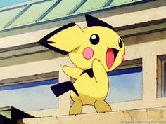 Buzzers, who still love to play Pokemon Go? Pokemon is a fantastic anime. It is booming in the United States since first broadcast in September The success of this anime Pokemon Gif, Pokemon Memes, Pokemon Funny, Pokemon Stuff, Pikachu Raichu, Pichu Pokemon, Batman Y Robin, Animes Online, Gotta Catch Them All