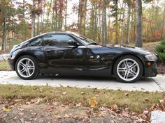 BMW M Coupe - This thing is growing on me... now that it's out of production! :)
