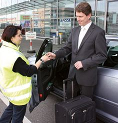 Enjoy utter peace of mind while you are away on a flight to any part of the world, because your vehicle is under constant care and attention by professional parking service providers.