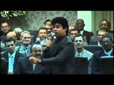 Samuel Mariano - Nem adiantou (9° Congresso de mulheres da Assembleia de Deus em Abreu e Lima) - YouTube