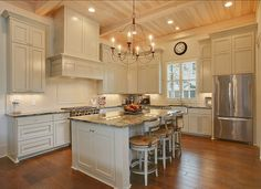 kitchen | Highland Homes, Inc.