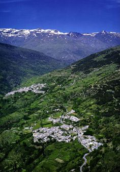 Bubion - Las Alpujarras - Granada - Spain, great area to explore in many ways. http://www.costatropicalevents.com/en/costa-tropical-events/special-areas/alpujarra-region.html