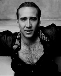 Nicolas Cage #actors #celebrities