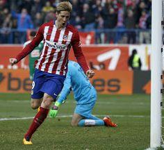 Blog Esportivo do Suíço:  Fernando Torres renova contrato com o Atlético de Madrid até 2018