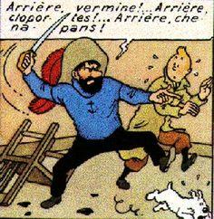 Chanson Du Capitaine