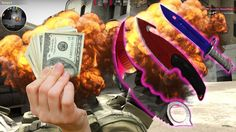 "How to Get A FREE Knife or an Instant $300 in CSGO ""In 1 Hour"" - YouTube"