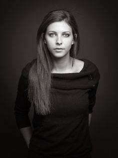 Tutoriel Photo : le portrait en studio, 4 plans d'éclairage pour réussir tous…