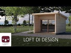 Ufficio Casetta Legno : Cubie casetta da giardino