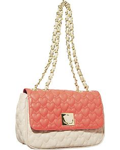 Need this Betsey Johnson bag!