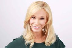 Shady health and wealth Pastor, Paula White, to pray with Trump at Inauguration