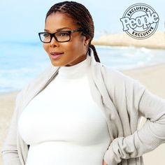 Janet Jackson confirma su embarazo a los 50 y muestra su barriga (foto) - http://www.notiexpresscolor.com/2016/10/13/janet-jackson-confirma-su-embarazo-a-los-50-y-muestra-su-barriga-foto/