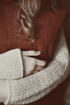 Hug. Hold me tight.