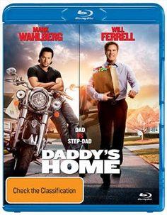 Daddy's Home (2015) HD 1080p Latino