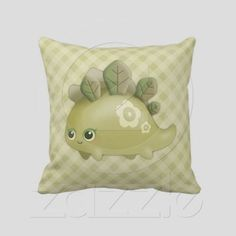 Let me introduce my newest cutie: Cute Baby Leafy Dino. He's waiting for your tender care! $66.65