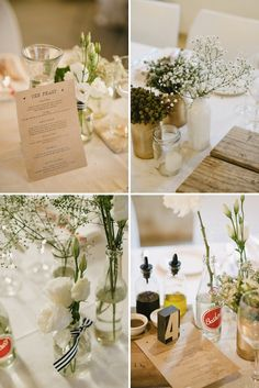 Music Themed, Rustic Farm Wedding In South Africa Part 2 | Bridal Musings