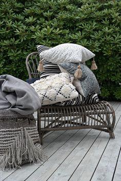 Svenngården: Tekstiler på vift