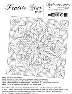 Prairie Star 2014 Lone Star Quilt, Star Quilt Blocks, Star Quilts, Quilting Projects, Quilting Designs, Sewing Projects, Bargello Quilts, Scrappy Quilts, Paper Pieced Quilt Patterns